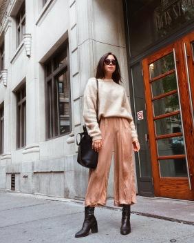Pants: Boutique Nadine