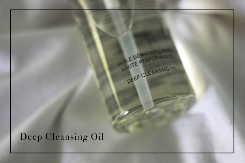deep cleansing oil final